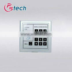 Card access controllers rfid access control keypad