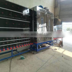 Glass Cleaning And Drying Machine/Glass Washer