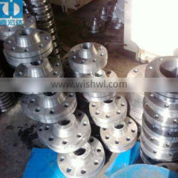 non-standard stainless steel F316 WN flange