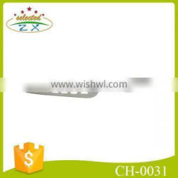 Practical stainless steel cheese knife with hollow handle