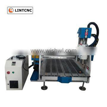 LT-6090 light model cnc router machine advertising cnc router 1.5kw/2.2kw for sale from China factory