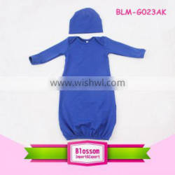 Funky Baby Infant Jumpsuit Baby Romper Wholesale Baby Clothes Blank Dress Romper