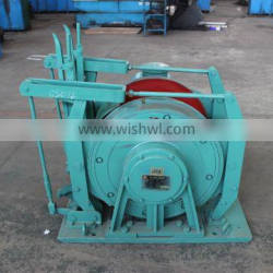 JD series dispatching mining used winch for sale