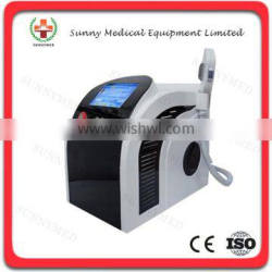 SY-S019 China Portable professional laser hair removal IPL machine price
