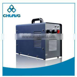 New Commercial 2-6 g/hr portable ozonator for Beverage Processing