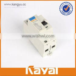 china manufacturer excellent material circuit breaker 125a motor operator