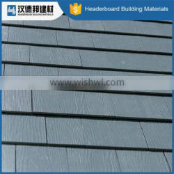 Factory Popular strong packing waterproof board calcium silicate board with good offer