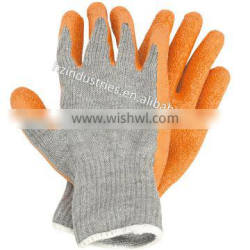 Manufacturer of industrial work gloves price for sale