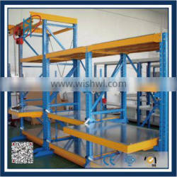 Heavy Mould Rack For Storage