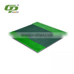 Super quality 1.5m*1.5m golf practice mat