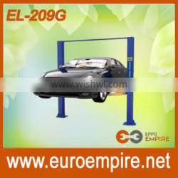 2014 new product made in china supplier car jack two post lift