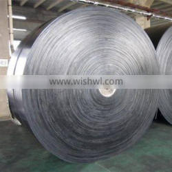 Rubber steel cord conveyor belt for industry use
