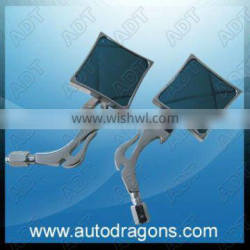 ADT-SF012A chrome motocycle rearview mirror
