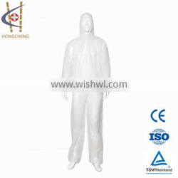 Factory uniform frc oil field coverall for oil and gas