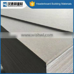 Factory Popular good quality decoration calcium silicate boards 9mm from manufacturer