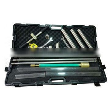 QT-DN02 layered silt and sediment sampling kit (stainless steel)