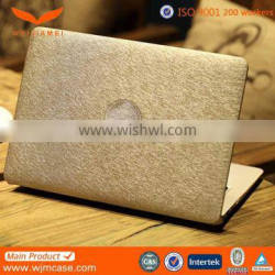 hard shell case cover for macbook air, case cover for macbook air on alibaba