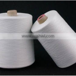 High tenacity 40/2 Bleached White100% spun polyester sewing thread Supplier's Choice