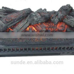 CSA Approved 20 Inch Electric Log Set Fireplace