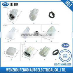 Factory Directly Provide Made In China Flat Pin Connector