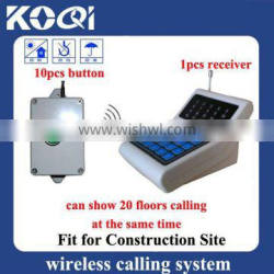 Cheap Building Site Wireless Service Bell