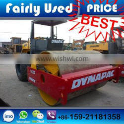 Low Hour 12 Ton Dynapac CA30D Road Roller of Dynapac CA30D Compaction Roller