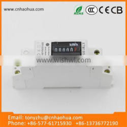 wholesale products china electric kwh meter russia