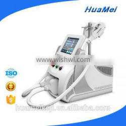 Medical CE IPL hair removal machines for beauty salon