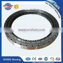 Double Row Slewing Bearing Ringmade Offshore Slewing Bearings