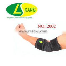 L/Kang High Breathable Medical Elbow Pads For Adjuvant Therapy