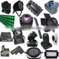 13CH 324W RGBW DMX 512 Moving head GuangZhou factory sale stage floor lamp