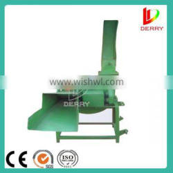 Professional Agricultural Stalks and Chaff Cutter for Animal Feed