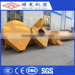 Supplying Drum Rotary Dryer Cover For Sale