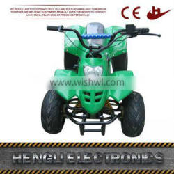 Wholesale high quality electric atv 500w