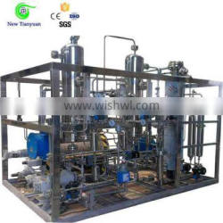 H2 Output 2m3/h Hydrogen Generation Equipment for Steel Mill