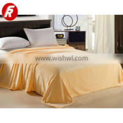 New pure warm velvet bedspreads