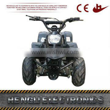 Wholesale high quality adult electric quad bike