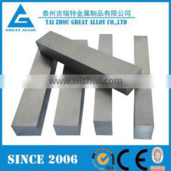 din 904L NO8904 1.4539 bright stainless steel flat bars