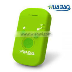 portable gps tracker for person/child with long lasting battery