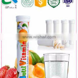 OEM multi-vitamin tablets help the function of insulin