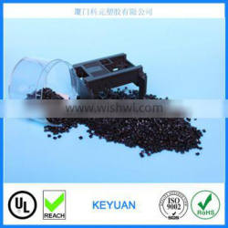 made in china pa12 gf 15 15% resin modify plastic raw material