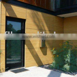 Top sale Fireproofing Materials wall cladding outside prices