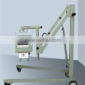 Medical high frequency x ray film machine for sale