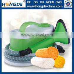 HDG608 Easy Operating Professional Colorful Home handheld Garment Steamer