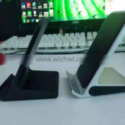 Charge Your Phone Wirelessly Support Fast Charging Charging Vertical Stand