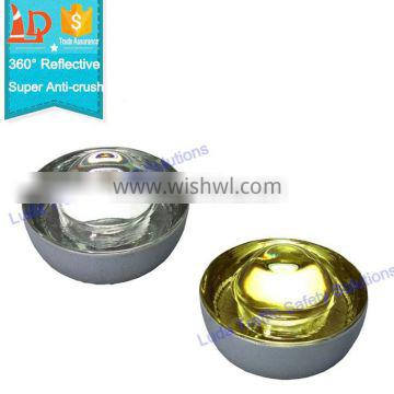 Tempered Glass Road Stud Reflectors For Sale