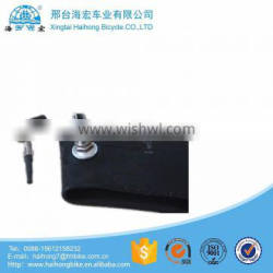 black rubber bike inner tubes A/V with bicycle parts /high quality