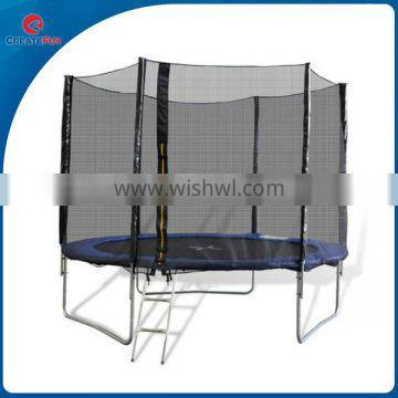 CreateFun 6FT Outdoor Trampoline With Cheap Price