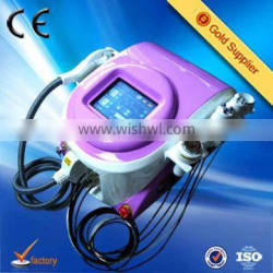 super body sculputure vacuum therapy multifunction facial machine