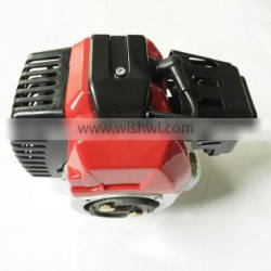 Chinese brush cutter parts mower engine for brush cutter